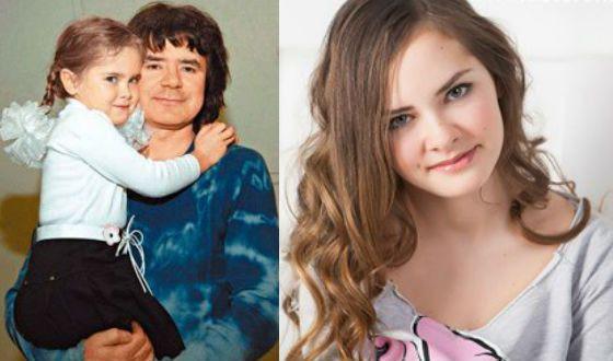 Внебрачная дочь Осина вступила в борьбу за его наследство