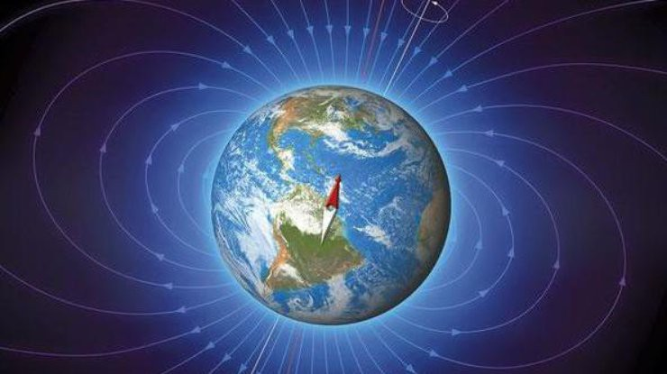 Магнитная буря 27 декабря 2018: жители планеты ощутят магнитную бурю