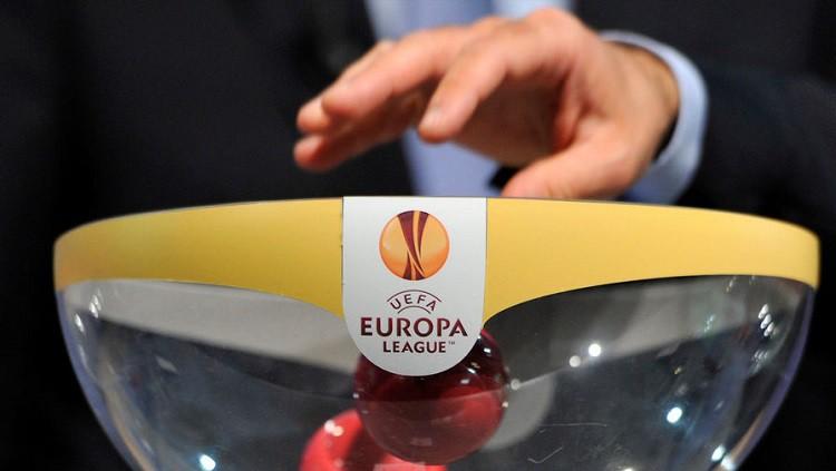 Результаты Жеребьевки плей-офф Лиги Европы 2018/19: пары