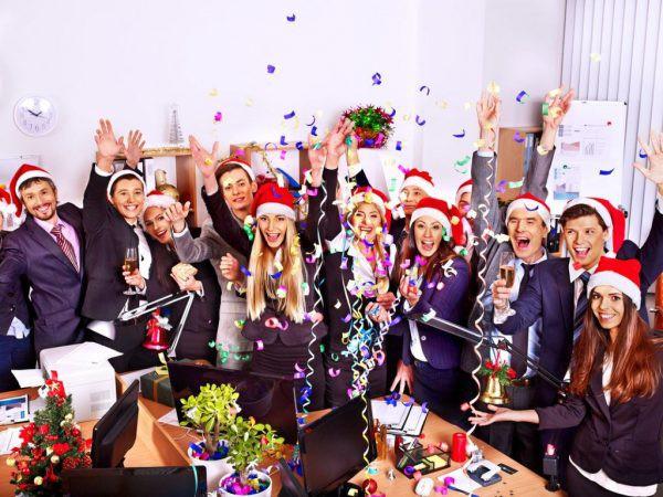 Как отдыхаем на новогодние праздники 2019, 29 декабря 2018, Россия