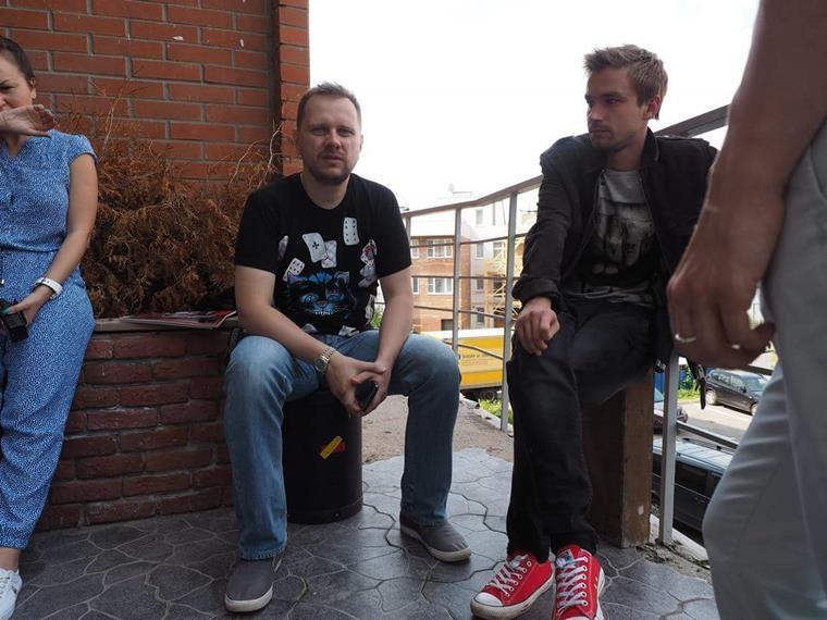 4 сезон Полицейский с Рублевки смотреть онлайн анонс, когда выйдет, актеры и роли, сюжет новых серий, трейлер
