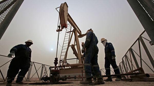 Цена на нефть сегодня 18 декабря 2018: цена вновь откатилась назад