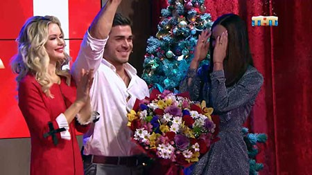 Кто выиграл квартиру в Доме-2: результаты конкурса Человек года на ток шоу Дом 2