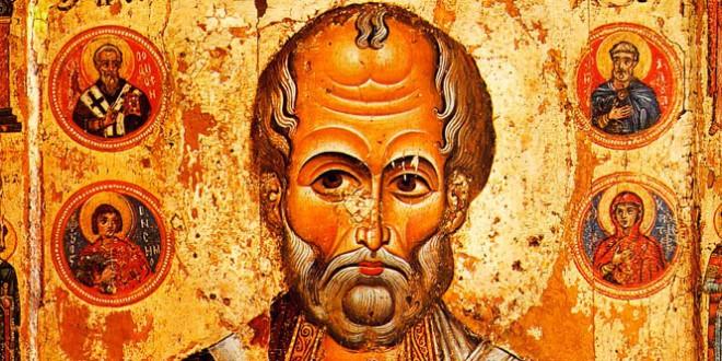 Какой православный праздник сегодня 19 декабря 2018: божественный праздник по церковному календарю сегодня 19.12.2018
