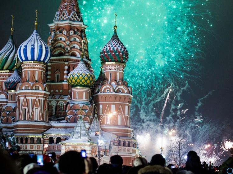 Какой будет погода в Москве на Новый год 2019, прогноз от Гидрометцентра, температура воздуха