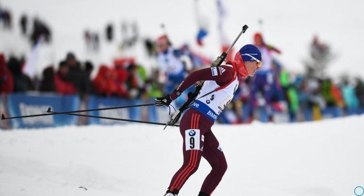 Кубок мира по биатлону 2018-2019 3 этап: Чехия, расписание гонок, состав российской сборной