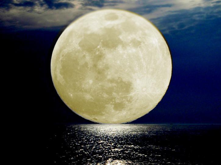 Лунный календарь сегодня. Луна 20 декабря 2018 — растущая или убывающая луна, какая фаза сегодня