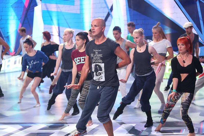 Когда финал Танцы на ТНТ: сколько человек осталось, кто ушёл