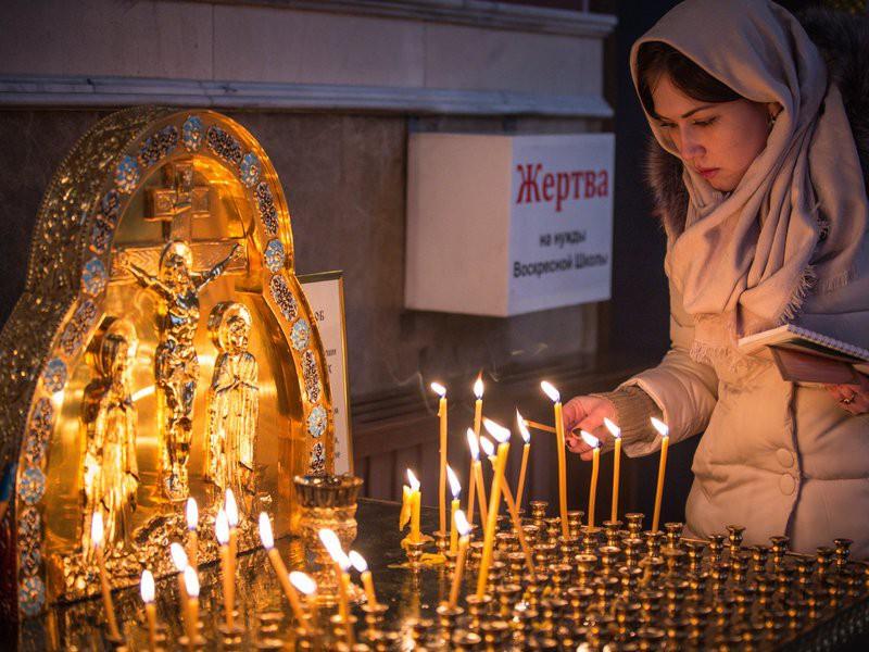 Церковный праздник «Абросимов день» отмечается сегодня 20 декабря