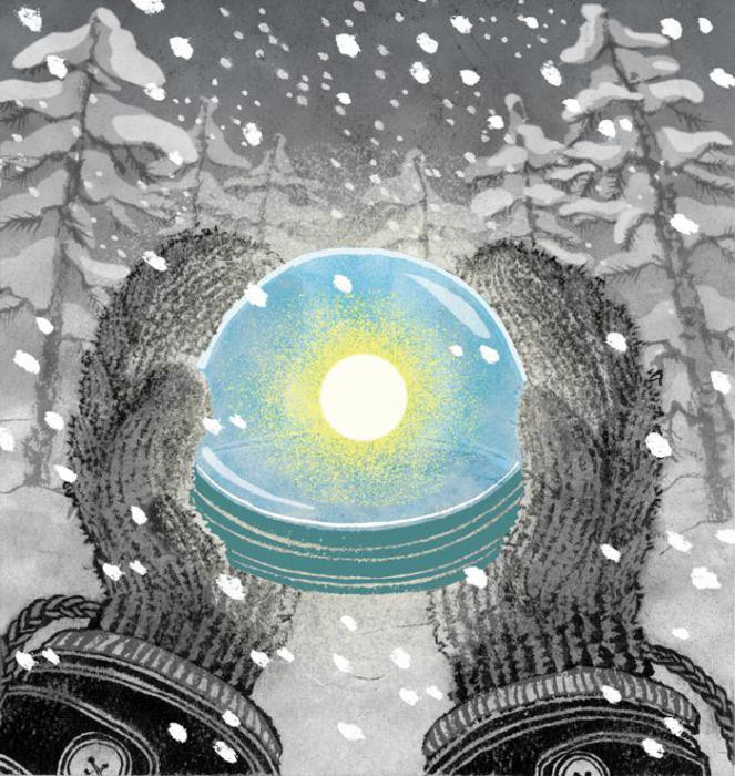 21 декабря: магия дня зимнего солнцестояния