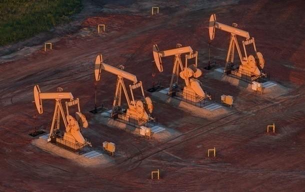 Цена на нефть сегодня 20 декабря 2018 год