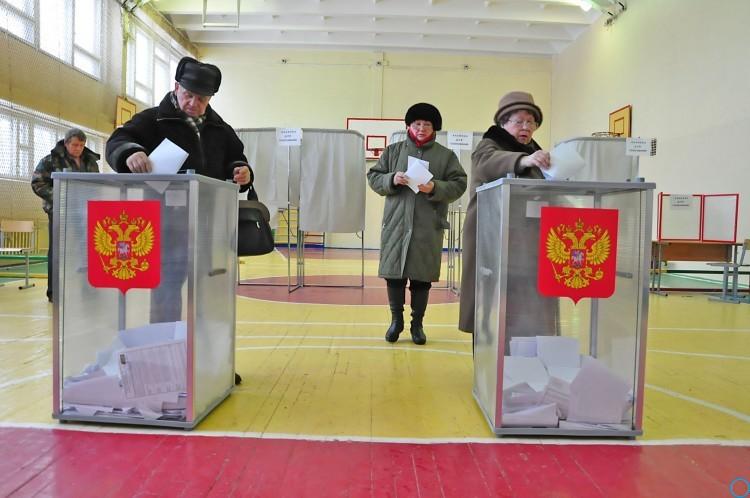 Когда будет Единый день голосования в 2019 году в России: какого числа