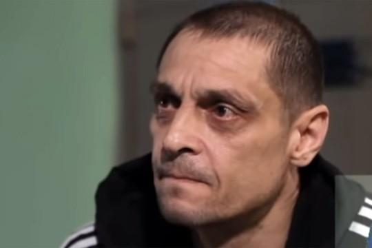 В украинской тюрьме убили русского добровольца Валерия Иванова
