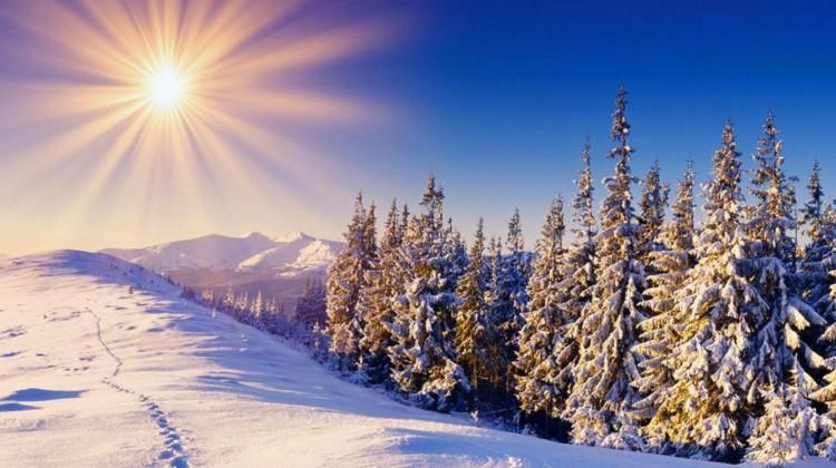Ритуалы в день зимнего солнцестояния в 2018: Самый короткий день в году