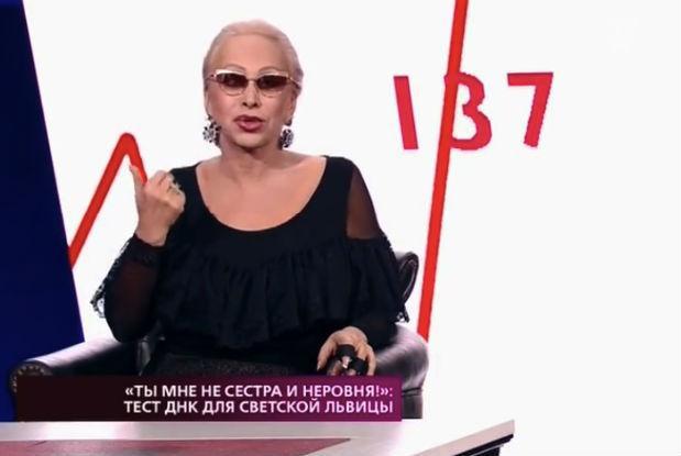 Тест ДНК: Александра Рашель и Елена Коган сестры или нет