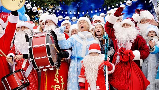 31 декабря 2018 рабочий день или выходной в России: пятидневная и шестидневная неделя, новогодние каникулы, праздничная атмосфера
