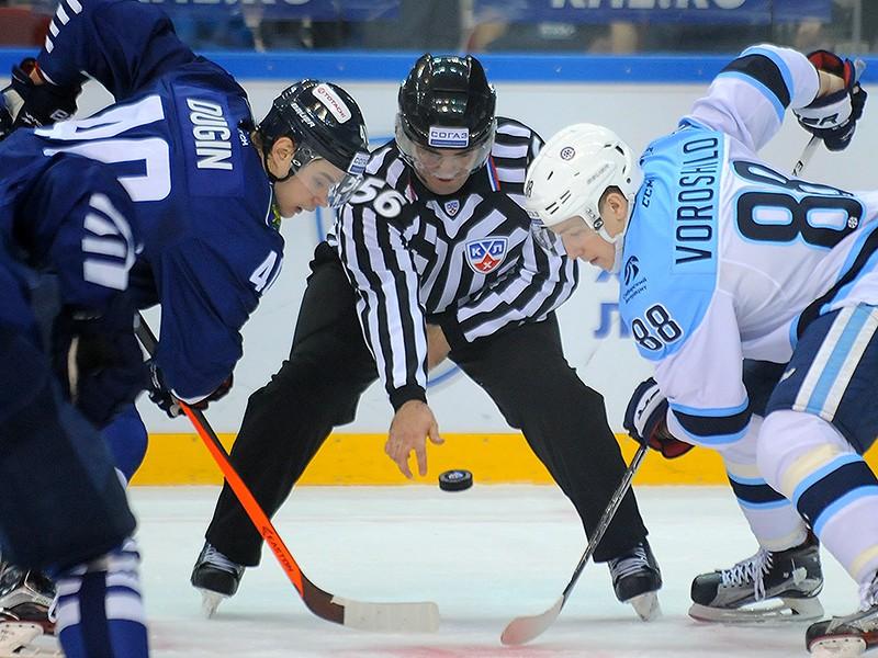 Сибирь — Адмирал 22.12.2018 в 13-30 (МСК) где смотреть онлайн трансляцию матча КХЛ ТВ