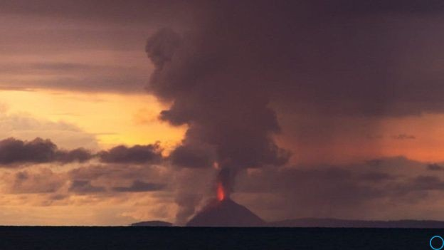 Цунами Индонезия: сколько погибших, жертвы, что произошло, причина катастрофы