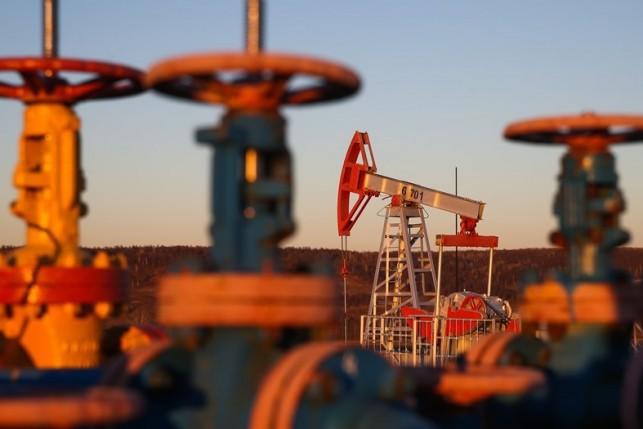 Цена на нефть сегодня 23 декабря 2018 год
