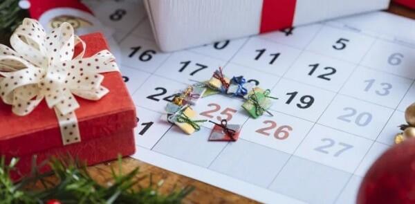 Как отдыхаем на Новый год 2019 — выходные дни на январские праздники
