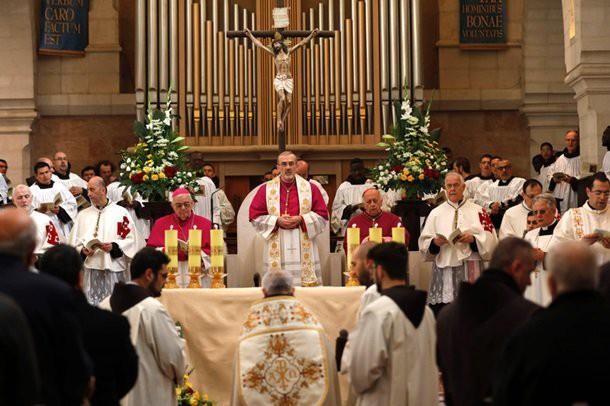 Поздравления с католическим Рождеством, в стихах, в прозе, красивые: Рождество 2018 у католиков