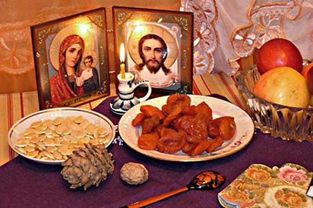 Все церковные праздник сегодня 24 декабря: история, традиции