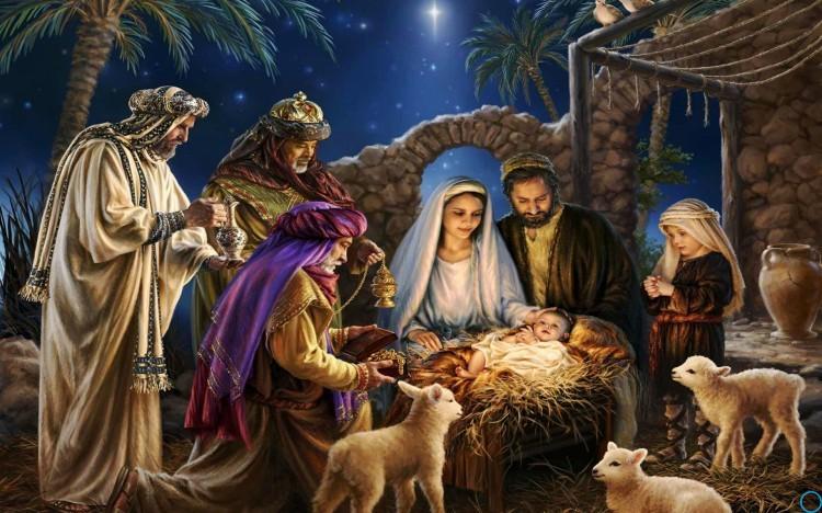 Какой сегодня праздник 24 декабря 2018 года, православный праздник, народный праздник 24.12.2018, по церковному календарю