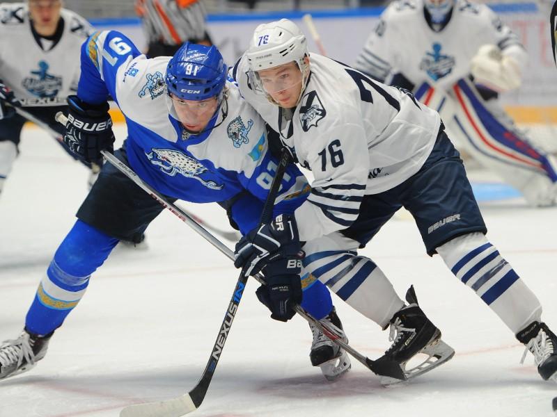 Барыс — Адмирал 24.12.2018 в 15:30 (МСК) где смотреть, прямая трансляция хоккейного матча, счет, обзор