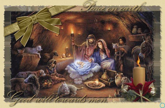 Когда отмечают Рождественский сочельник 2018, как отмечают: дата католического Рождества