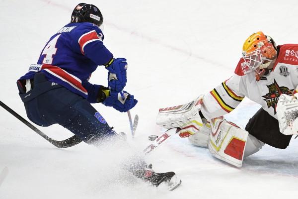 Куньлунь — СКА 25.12.2018 в 14:30 (МСК): где трансляция, канал, статистика, прогноз на хоккейный матч