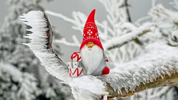 Какая погода будет в России 25 декабря и на Новый 2019 год