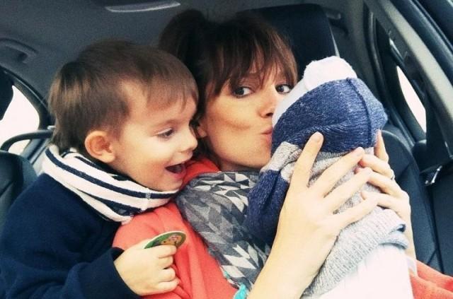 Светлана Светикова рассказала, чтоуАгнии Дитковските двое детей