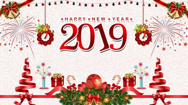 Официальные и прикольные поздравления коллегам на Новый год 2019 Свиньи: в прозе, стихах, открытках