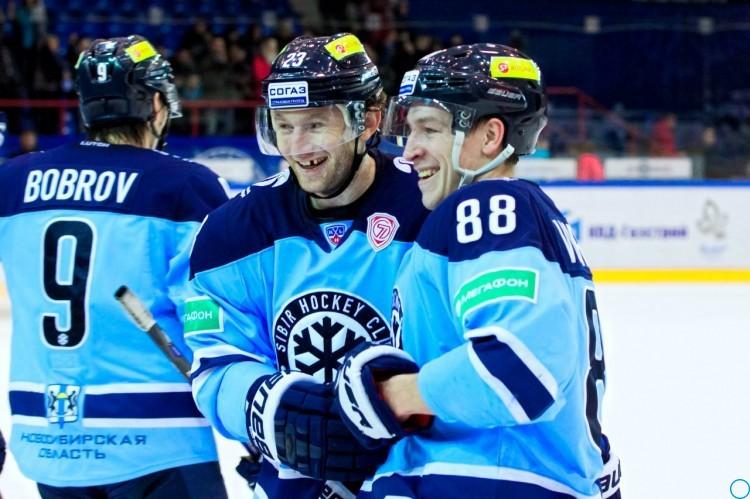 Салават Юлаев – Сибирь 26.12.2018 в 17:00 (МСК): где смотреть трансляцию, канал, прогноз на хоккейный матч