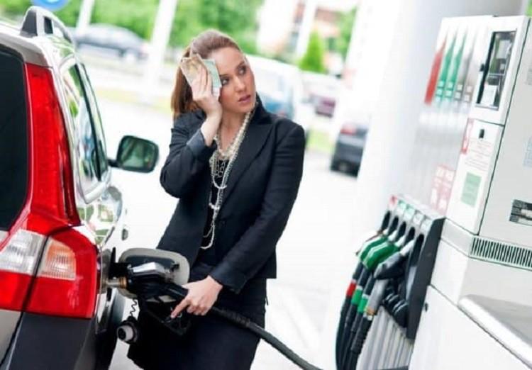 Повышение цен на бензин в 2019 — свежие новости