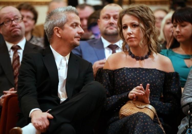 Собчак и Виторган разводятся — Собчак подтвердила слухи о разводе, причины, любовник Собчак