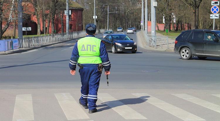 Какие самые опасные нарушения ПДД в России — версии ГИБДД и пешеходов