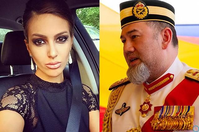 Алеся Семеренко: Мисс Москва 2018 эскортница, фото, купила победу на конкурсе