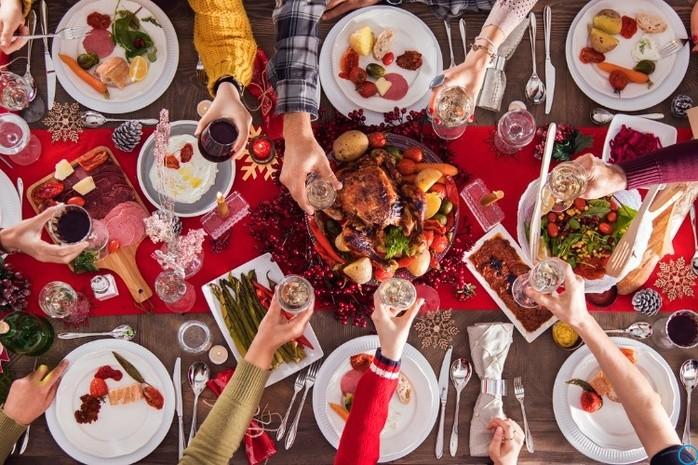 Подорожание цен на продукты декабрь 2018: на сколько подорожали, во сколько обойдётся новогодний стол, прайс меню на новый год