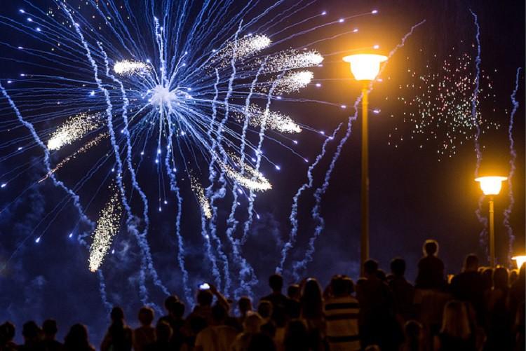 Новогодние праздники в Перми 2019 — программа мероприятий, афиша: куда сходить