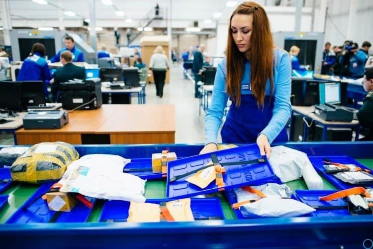 График работы Почты России в январе 2019: как работает Почта России на Новый год 2019, дежурные отделения, выходные