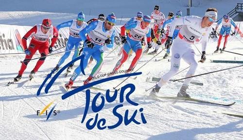 Лыжные гонки 2 этап КМ 2018/2019 — Тур де Ски: где и во сколько смотреть, расписание, составы, трансляция