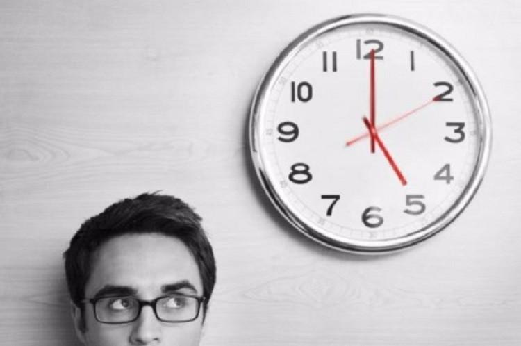 До скольки часовой рабочий день будет 29 декабря 2018
