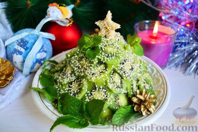 Лучшие рецепты для Новогоднего и праздничного стола, которые не стыдно подать в новогоднюю ночь