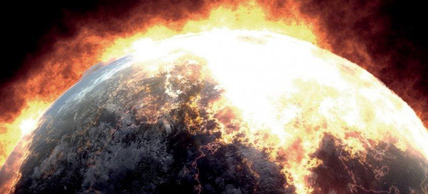 Конец света 16 декабря 2018 — что произойдет, что может произойти