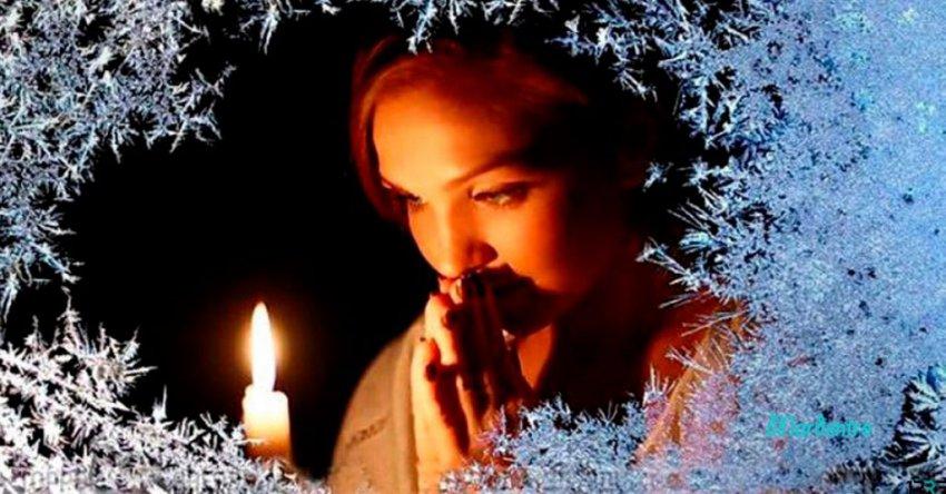 Церковный праздник Варварины морозы сегодня 17 декабря 2018 чтят православные христиане