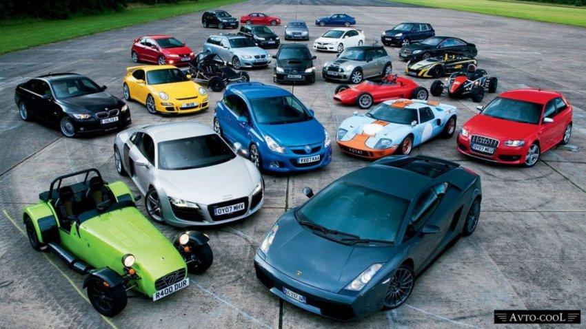 Самые надежные автомобили 2018, рейтинг авто от экспертов