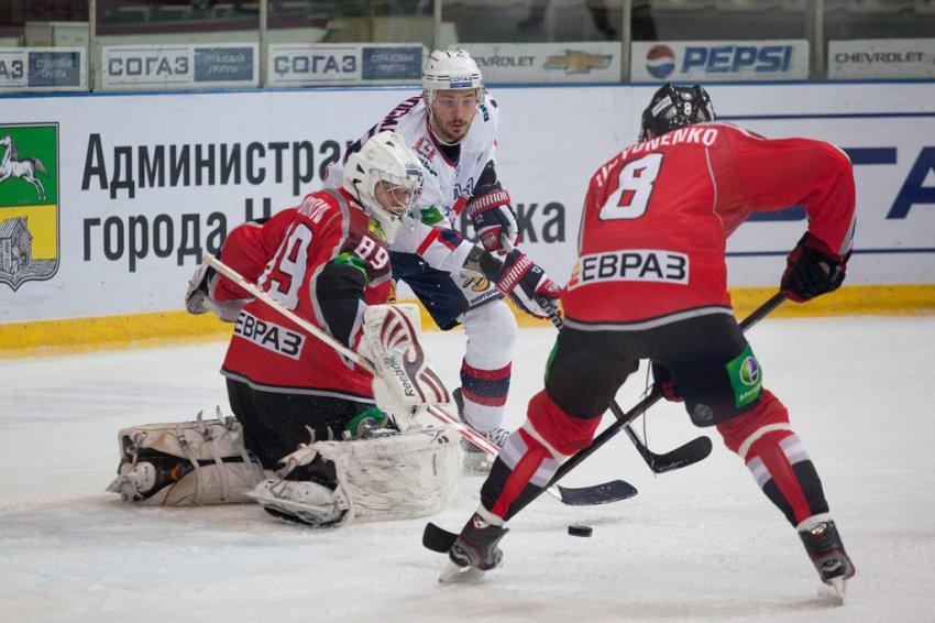 Торпедо — Металлург Магнитогорск 17.12.2018 в 19:00 (МСК) прямая трансляция хоккейного матча смотреть онлайн