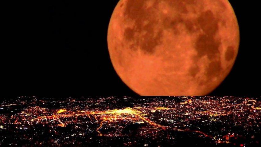 Лунный календарь сегодня. Луна 18 декабря 2018 — растущая или убывающая луна, какая фаза сегодня