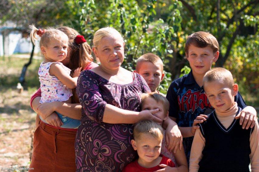 Выход на пенсию многодетных матерей по новой реформе